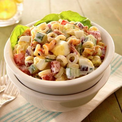 bacon-ranch-macaroni-salad