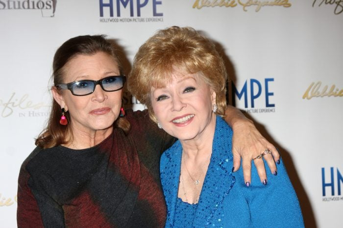 Debbie Reynolds and Carrie Fisher Documentary Premiere Date Moved Up by HBO