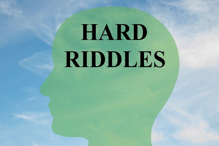 Riddle Me This (Bonus)