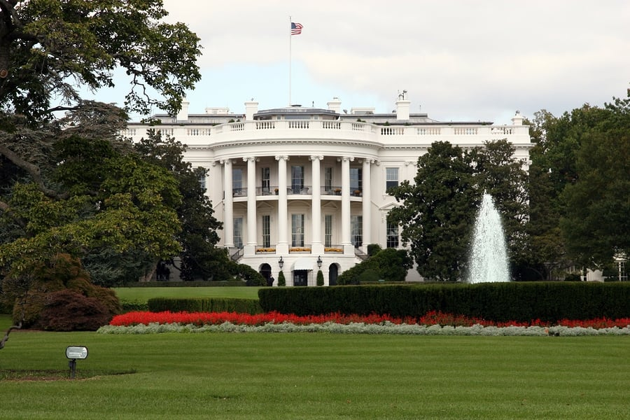 White House Tours Will Re Open To The Public Murphy Sam Jodi