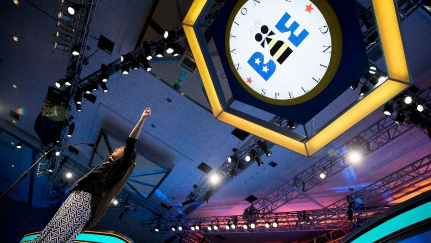 Big Changes for the 2017 Scripps National Spelling Bee