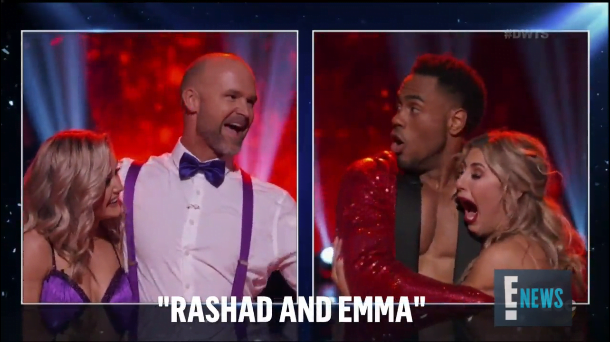 Rashad Jennings Wins 'Dancing with the Stars' Season 24