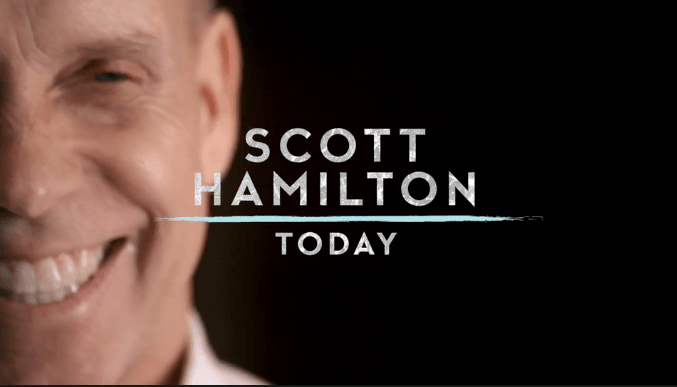 Olympic Figure Skater Scott Hamilton's Inspiring Docuseries