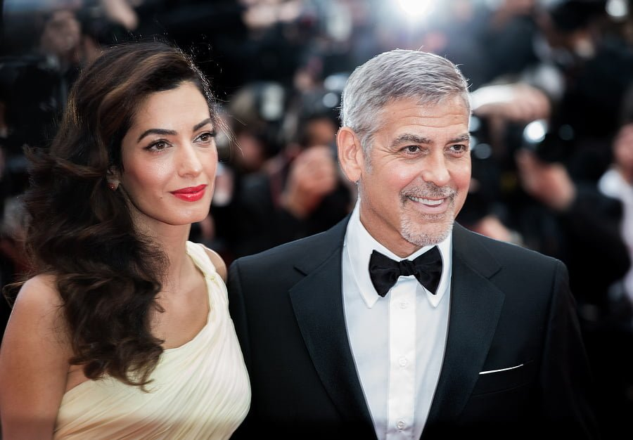 George Clooney Is Selling His Tequila Company For A Whopping $1 billion!