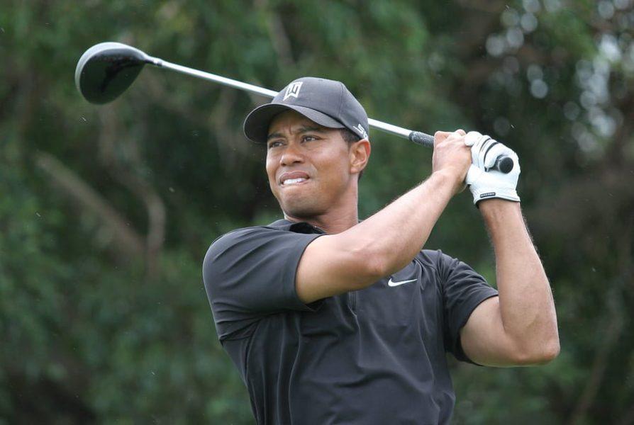 Tiger Woods is entering a 1sttime DUI Offender Program