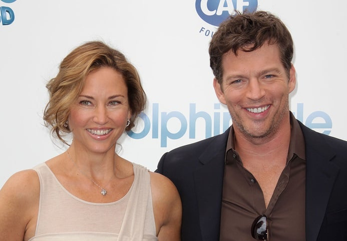 Jill Goodacre's Battle with Breast Cancer