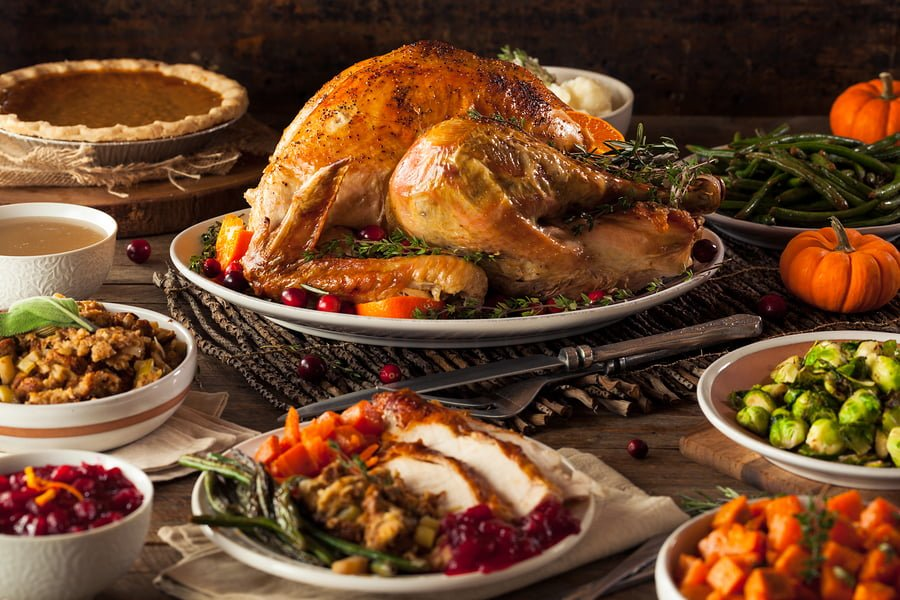 MSJ Thanksgiving Recipes
