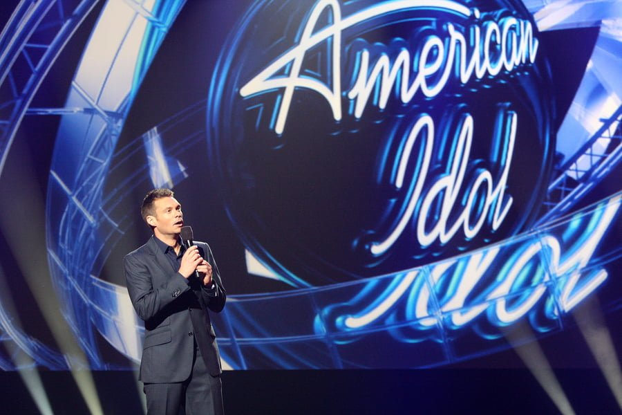 Ryan Seacrest Announces The Official 'American Idol' Reboot Premiere Date