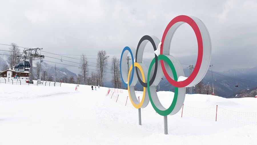 2018 WINTER OLYMPICS – WHAT'S ON TODAY!