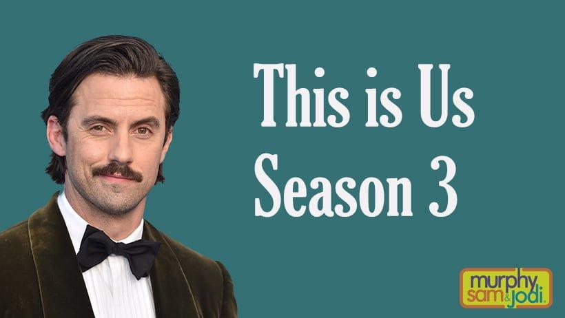 Milo Ventimiglia Reveals Details about Season 3 of 'This is Us'