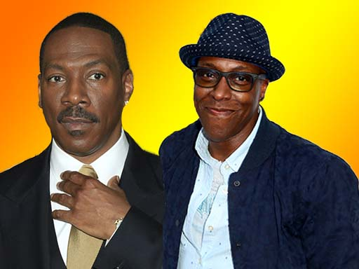 Hollywood Outsider: Coming to America 2 – It's Happening!!