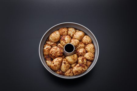 Sam's Monkey Bread