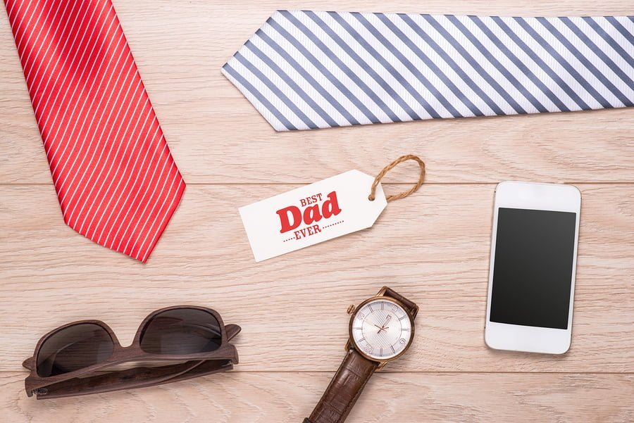 Fun, Not Typical Father's Day Gift Ideas