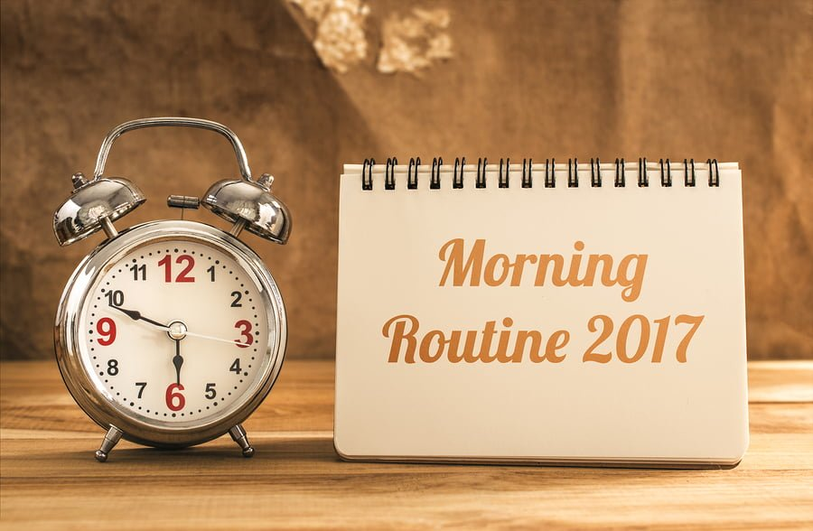The Morning Routines of World's Most Successful People