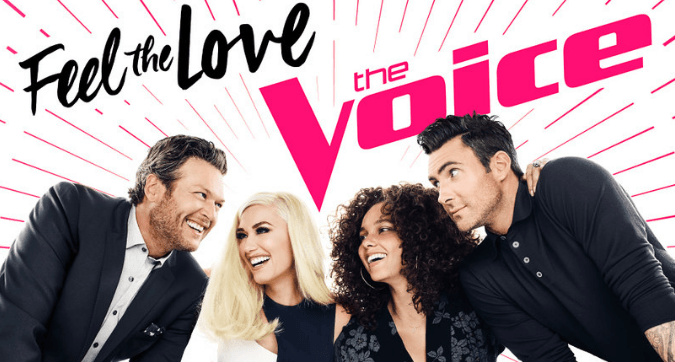 The Voice adds to their star-studded list of Team Advisers!