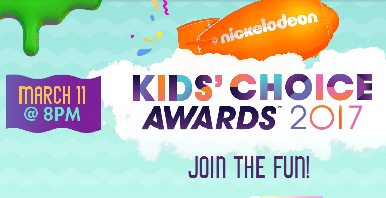 Justin Timberlake leads the Kid's Choice Award nominations – and your kids can vote now.