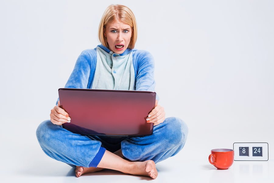 How To Work At Home Without Going Crazy