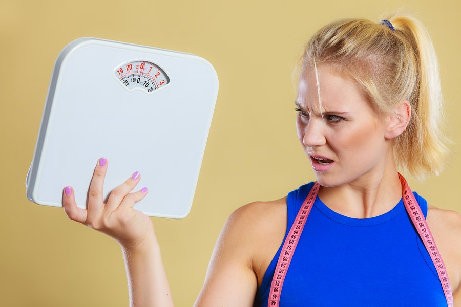 PODCAST: Women and their weight