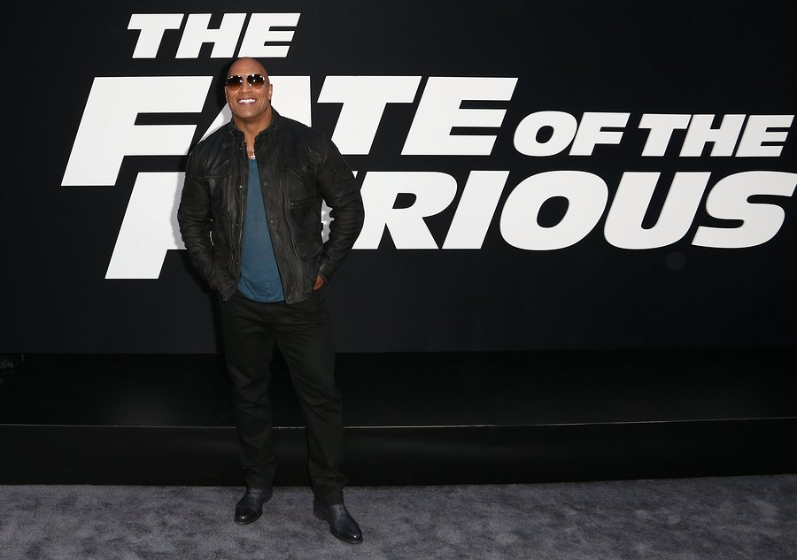 Dwayne Johnson Could Star In 'Fast and the Furious' Spinoff