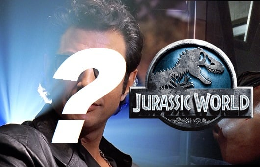 A Big Name Is Coming Back To The 'Jurassic Park' Movies!