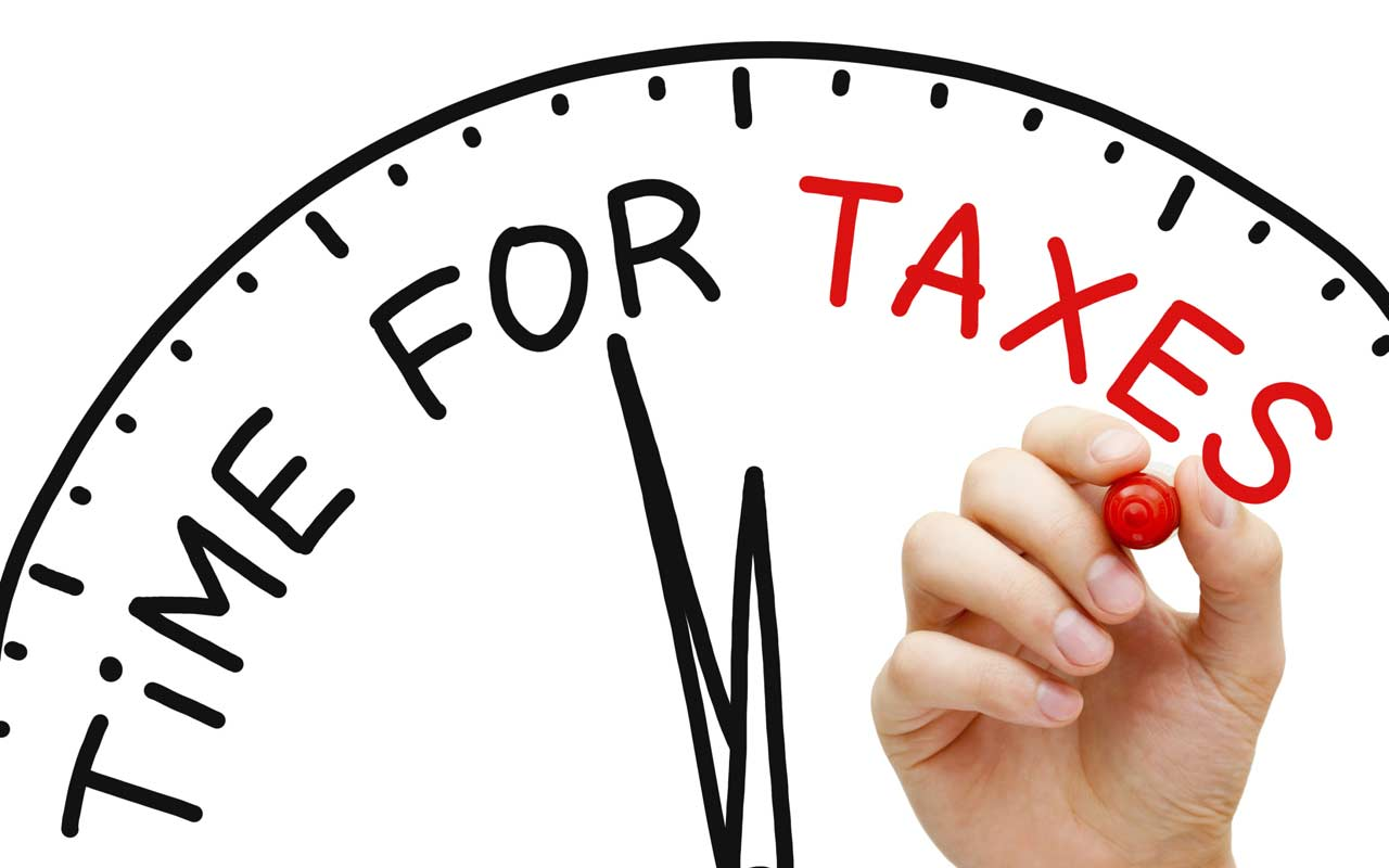 Avoid These 9 Most Common Tax Filing Mistakes