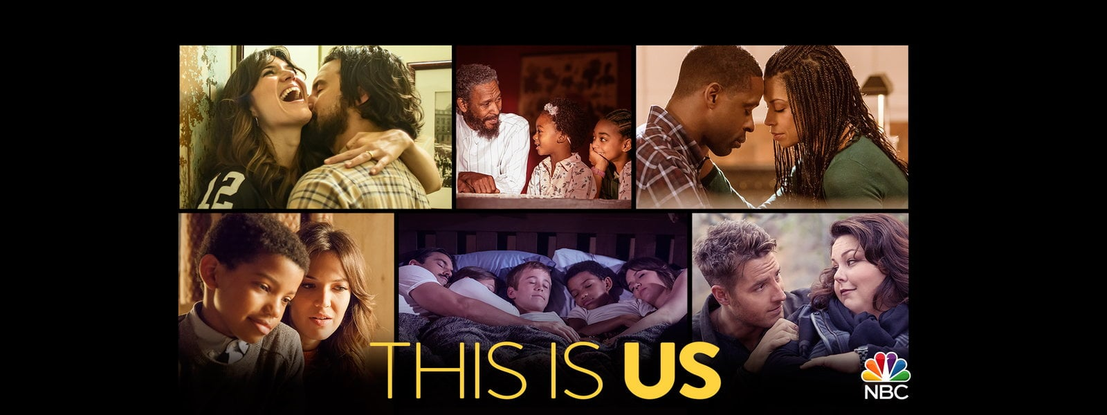 'This Is Us' is NOT Moving to Thursday Nights on NBC!