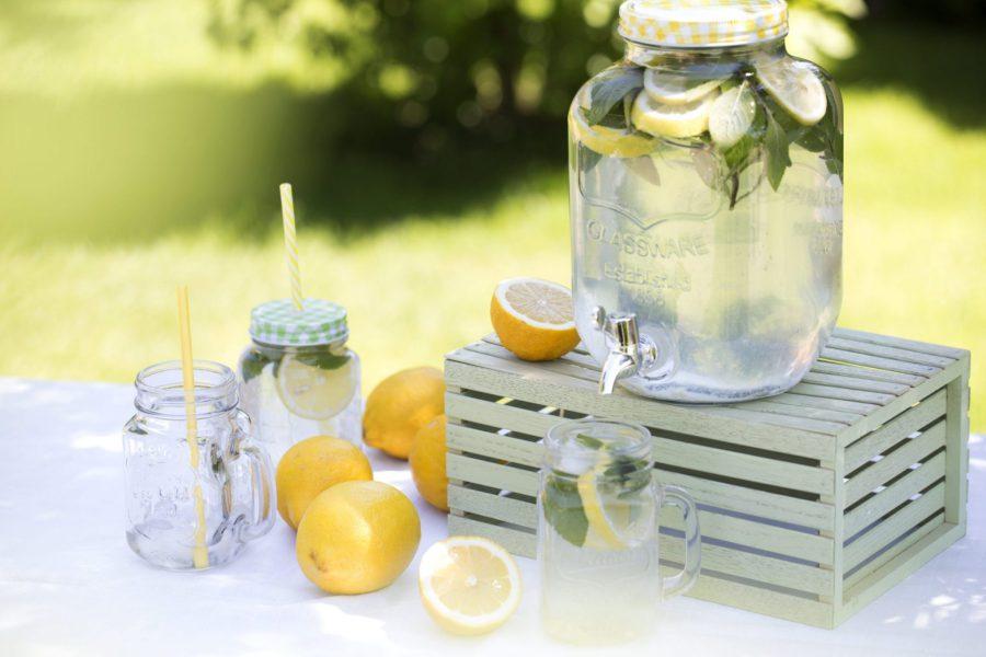 Jodi's Homemade Lemonade