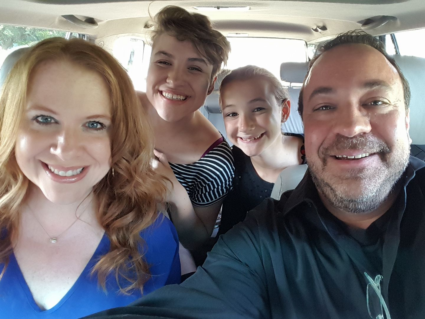 PODCAST: Who's The Better Driving Instructor, Mom or Dad?