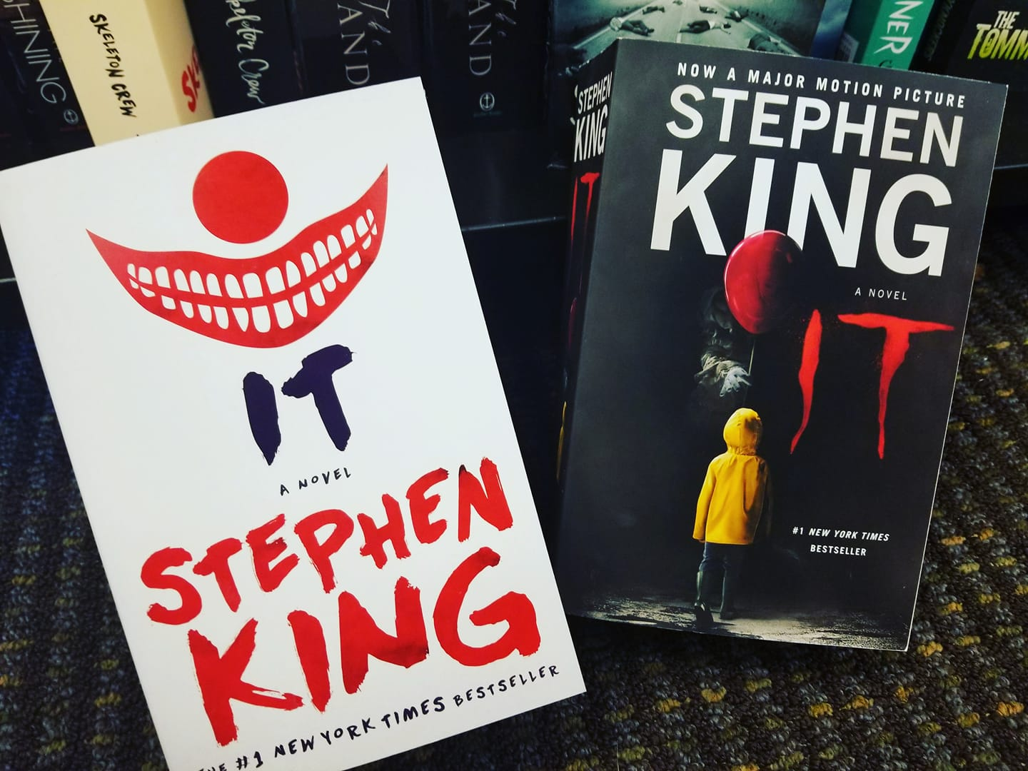 'It' by Stephen King