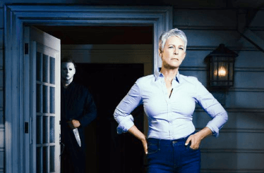 Jamie Lee Curtis To Return For New 'Halloween' Sequel