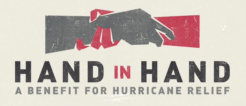 'Hand In Hand: A Benefit For Hurricane Relief'