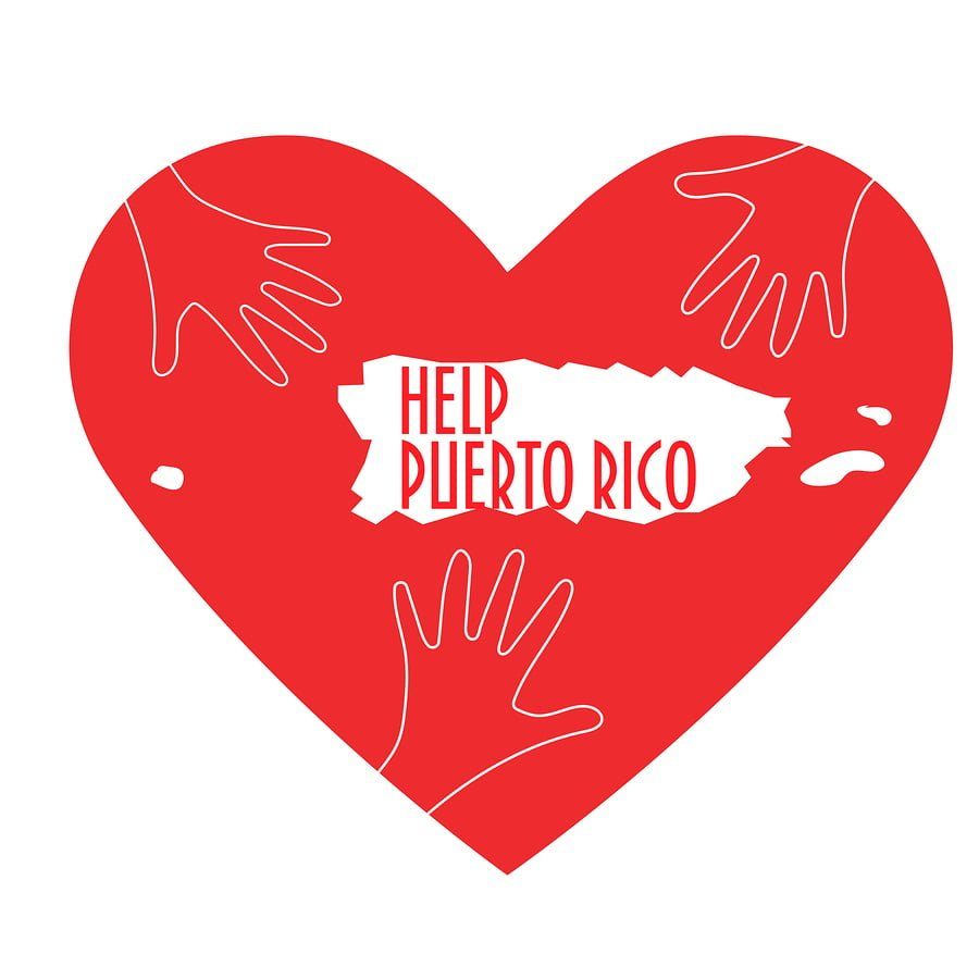 How YOU Can Help Puerto Rico