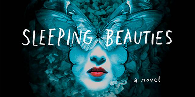 'Sleeping Beauties' by Stephen King AND Owen King