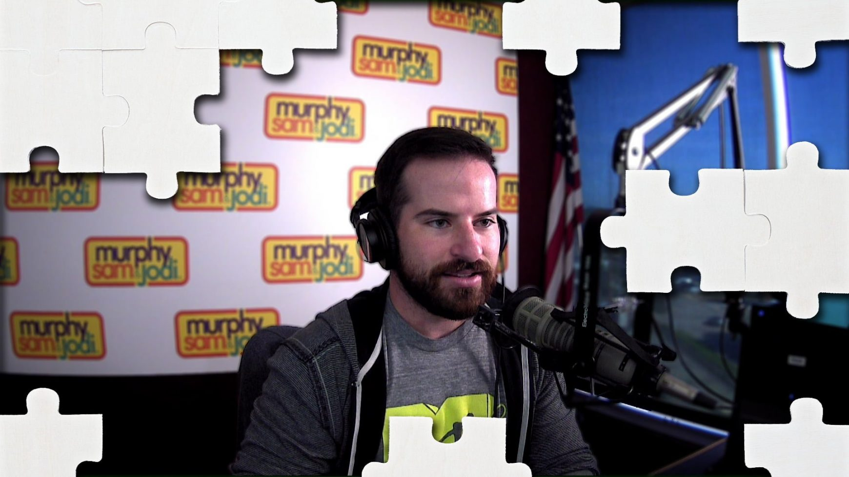 PODCAST: Producer David's Puzzling Deadline
