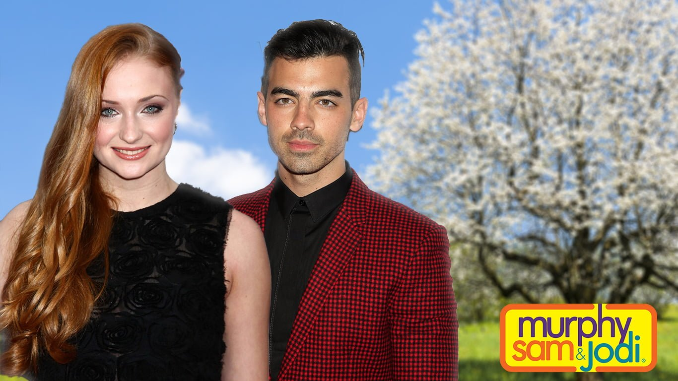 Joe Jonas Gets Engaged To Sophie Turner: 'She Was Just the One'