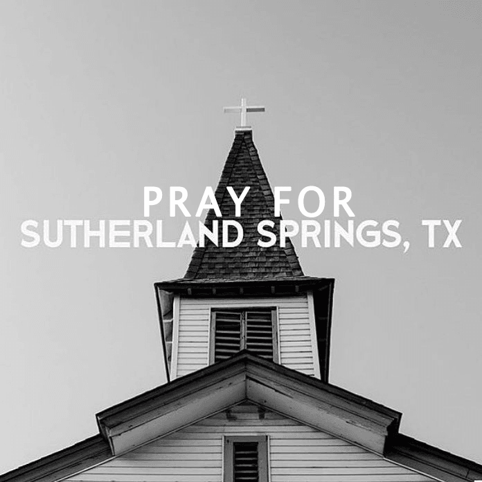 Support Sutherland Springs