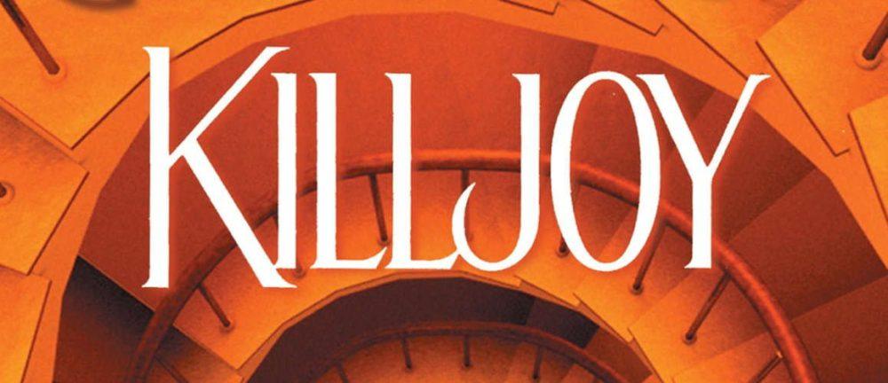'Killjoy' by Julie Garwood