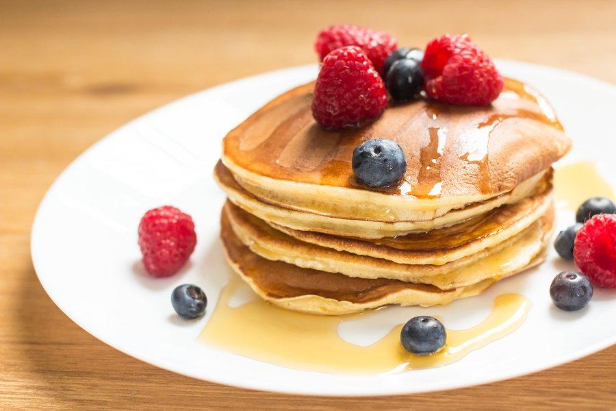 We Love Breakfast