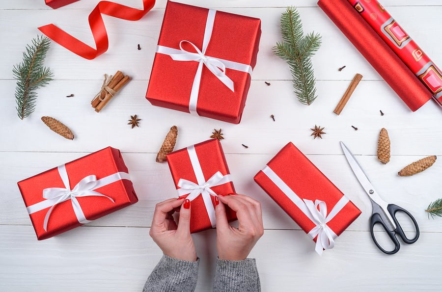 Gift A Day! – 2017