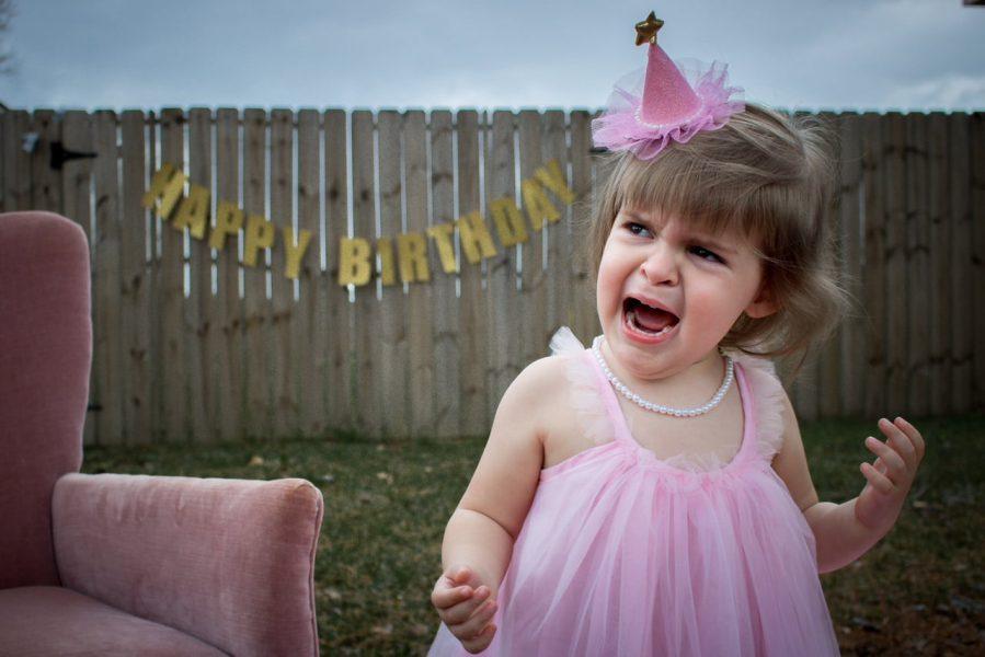PODCAST: BIRTHDAY PARTY FAILS