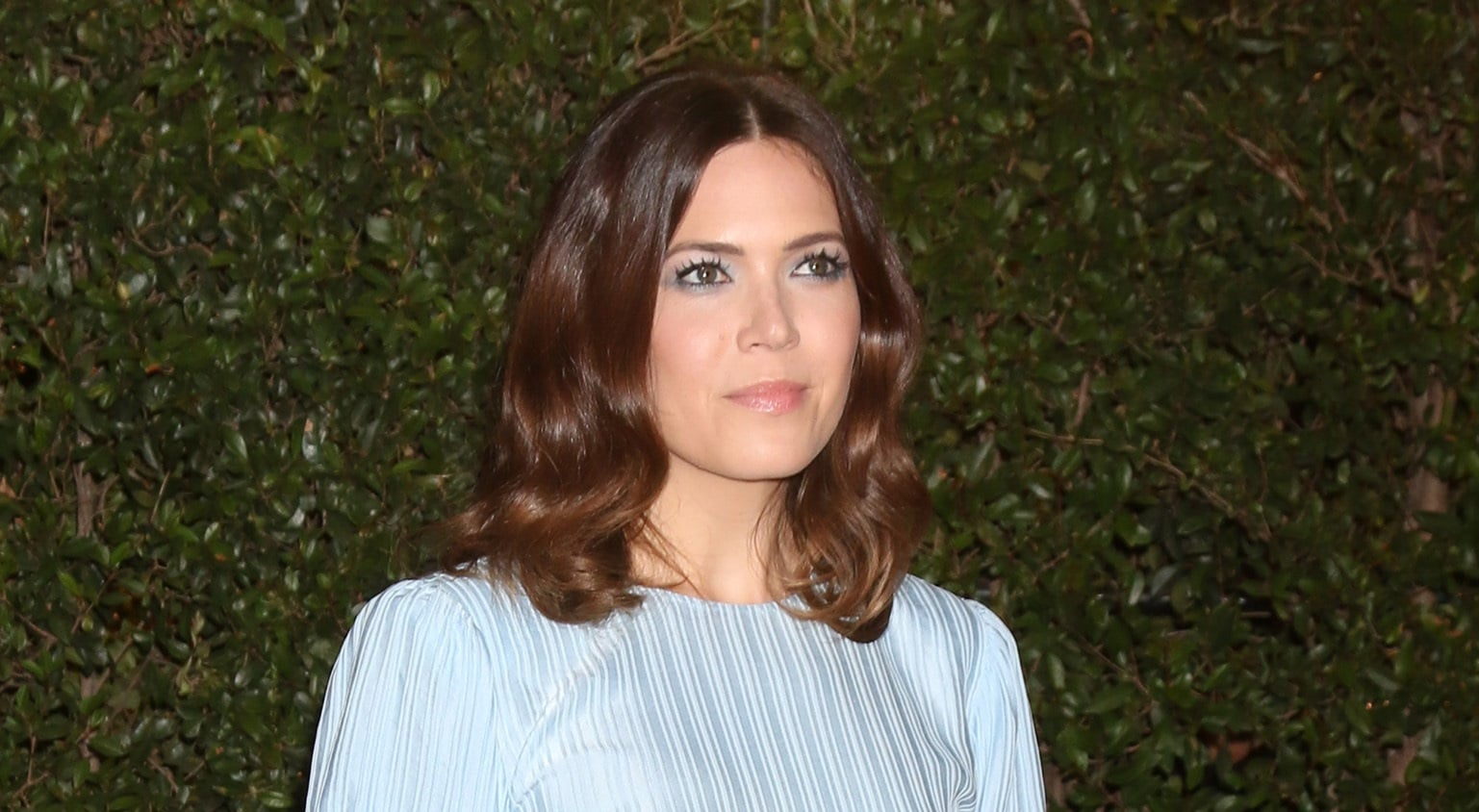 "MANDY MOORE SAYS UPCOMING 'THIS IS US' EPISODE IS ""SOUL CRUSHING"""