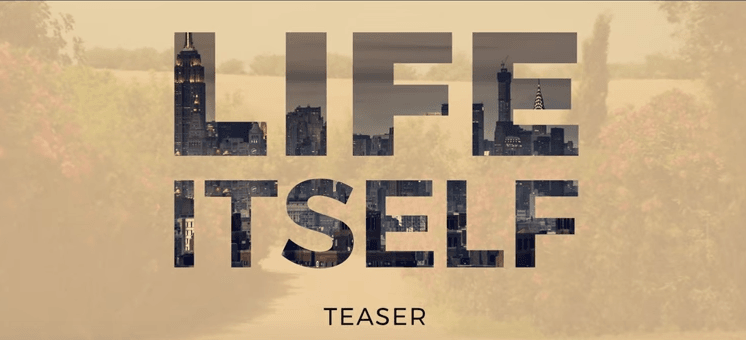 WATCH: 'THIS IS US' CREATOR'S LATEST TEARJERKER TRAILER – 'LIFE ITSELF'