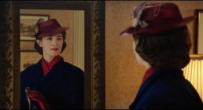 WATCH: 'MARY POPPINS RETURNS' TRAILER