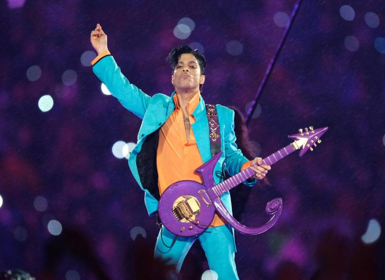 PRINCE'S TOXICOLOGY REPORT – HIGH LEVELS OF FENTANYL