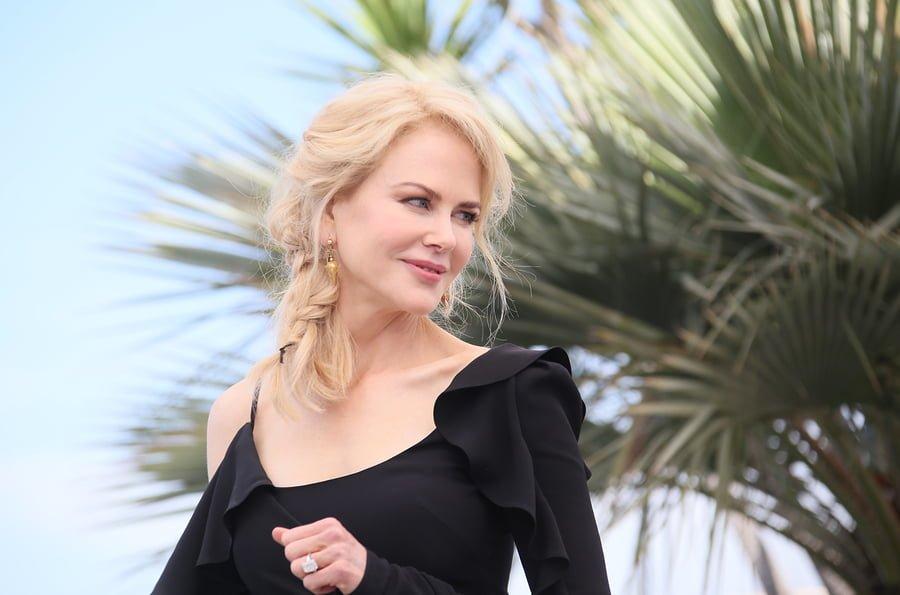 NICOLE KIDMAN SET TO STAR IN NEW HBO SERIES – 'THE UNDOING'