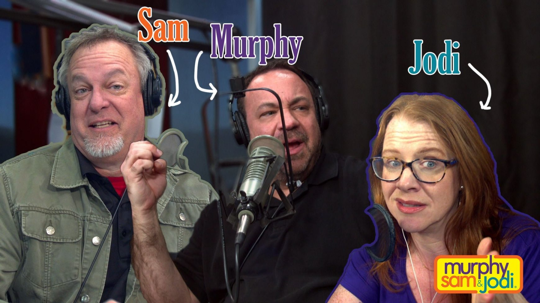 AFTER THE SHOW: Registry Fun