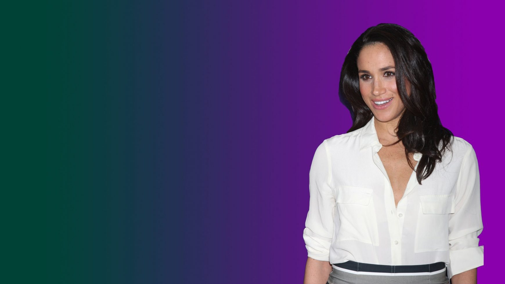 Meghan Markle's Official Word on Her Dad