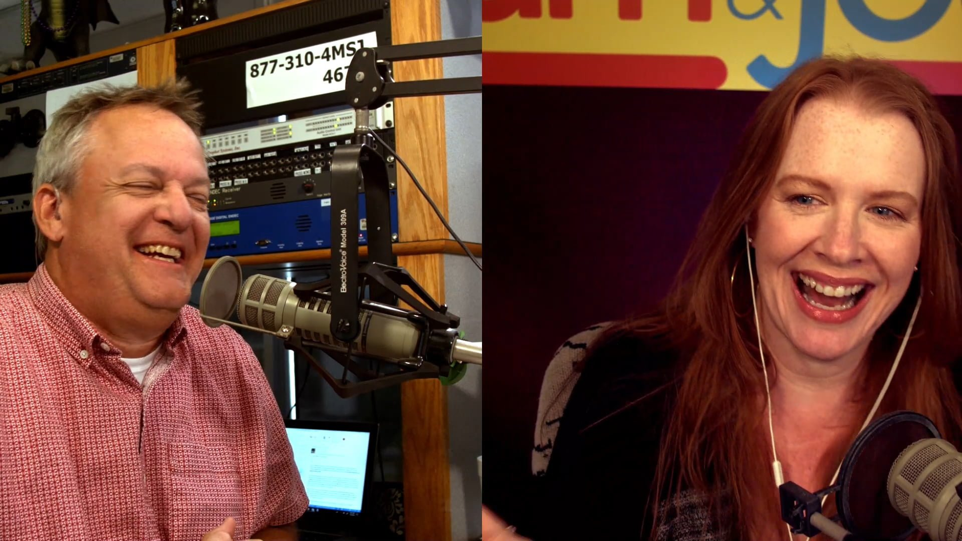 After the Show: Sam's Candy Gripe