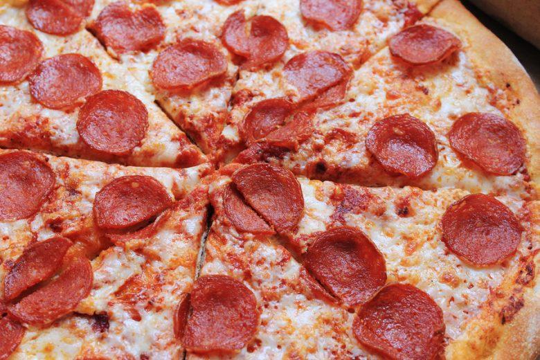 Pizza Week!