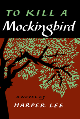 """To Kill a Mockingbird"" Voted Most Loved Novel in America"
